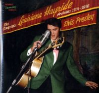 Elvis Presley - EU - The Complete Louisiana Hayride Archives (Record Store Day 2 LP Set) New/Sealed